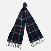Barbour Shilhope Check Scarf - Mackenzie