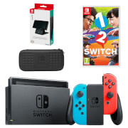 Nintendo Switch Family Party Pack