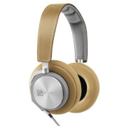 Bang & Olufsen Beoplay H6 Headphones - Natural Leather (2nd Generation)