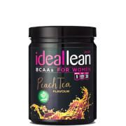 IdealFit Vegan BCAAs - Peach Tea