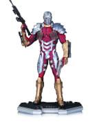DC Statue Icons Deadshot