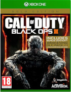 Call of Duty Black Ops III - Édition Gold