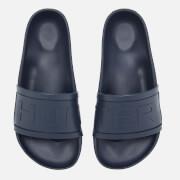 Hunter Women's Original Slide Sandals - Navy