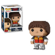 Figurine Pop! Will 8-Bit - Stranger Things (Exclusivité Zavvi)