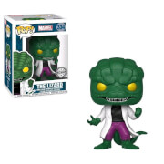 Marvel Comics The Lizard EXC Pop! Vinyl Figure