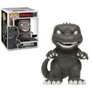 Godzilla 6-Inch EXC Pop! Vinyl Figure