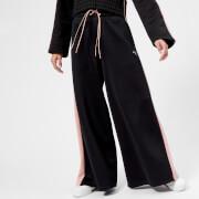 Puma Women's En Pointe Wide Leg Pants - Puma Black