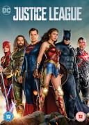 Justice League (Includes Digital Download)