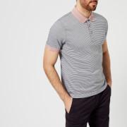 Ted Baker Men's Beagle Polo Shirt - Navy