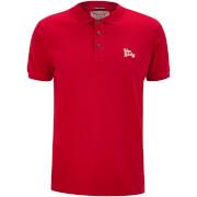 Tokyo Laundry Men's Roseville Polo Shirt - Tokyo Red