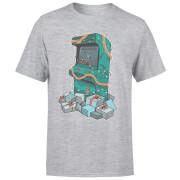Arcade Tress T-Shirt - Grey