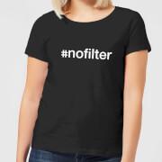nofilter Women's T-Shirt - Black