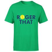Roger That T-Shirt - Kelly Green