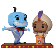 Disney Aladdin Genie Pop! Movie Moment