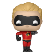 Disney Incredibles 2 Dash Funko Pop! Vinyl
