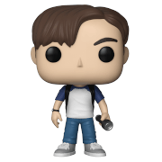 IT Bill with Flashlight Pop! Vinyl Figure
