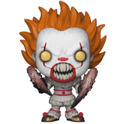 IT Pennywise (Spider Legs) Funko Pop! Vinyl