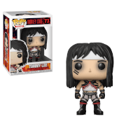 Pop! Rocks Motley Crue- Tommy Lee Pop! Vinyl Figur