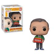 Figurine Pop! Mr Rogers
