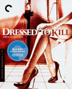 Criterion Collection: Dressed To Kill