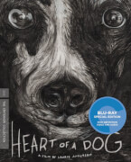 Criterion Collection: Heart Of A Dog