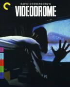 Criterion Collection: Videodrome
