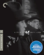 Criterion Collection: M. (1931)