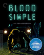 Criterion Collection: Blood Simple