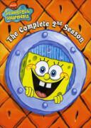 Spongebob Squarepants: Complete Second Season