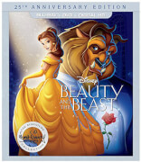 Beauty & The Beast: 25th Anniversary Edition