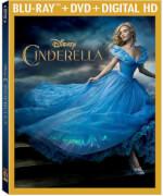 Cinderella (Live Action)