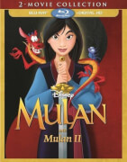 Mulan 2-Movie Collection