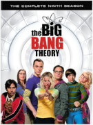 Big Bang Theory: The Complete Ninth Season