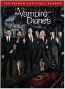 Vampire Diaries: The Complete Eight & Final Season