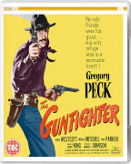 GunFighter (Dual Format Edition)