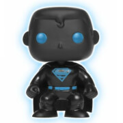 Figura Pop! Vinyl Exclusiva Superman Fosforescente - DC Liga de la Justicia