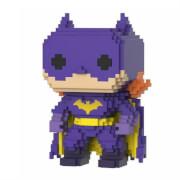 Figura Pop! Vinyl Exclusiva Batgirl - 8 Bit