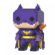 8-Bit Classic Batgirl EXC Pop! Vinyl Figure