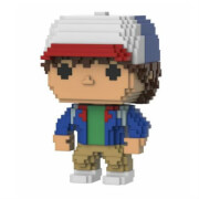 8-Bit Stranger Things Dustin EXC Funko Pop! Vinyl