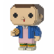 8-Bit Stranger Things Eleven EXC Funko Pop! Vinyl