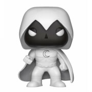 Marvel Moon Knight EXC Pop! Vinyl Bobble Head Figure