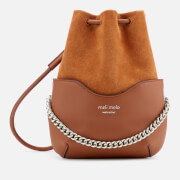 meli melo Women's Hetty Bag - Almond