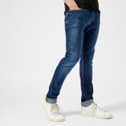 Vivienne Westwood Anglomania Men's Skinny Denim Jeans - Blue Denim