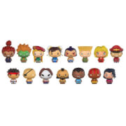 Street Fighter Pint Size Hero 1pc