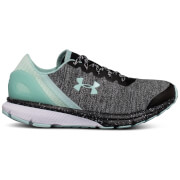 Under Armour Women's Charged Escape Running Shoes - Black