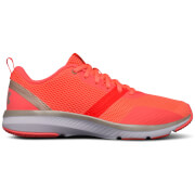 Under Armour Women's Press Training Shoes - Orange