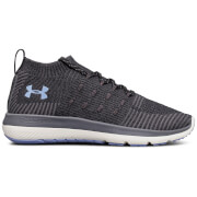 Under Armour Women's Slingflex Rise Running Shoes - Grey