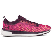 Under Armour Women's Lightning 2 Running Shoes - Purple