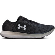 Under Armour Women's Threadborne Blur Running Shoes - Black