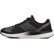 Under Armour Women's Threadborne Push Training Shoes - Black